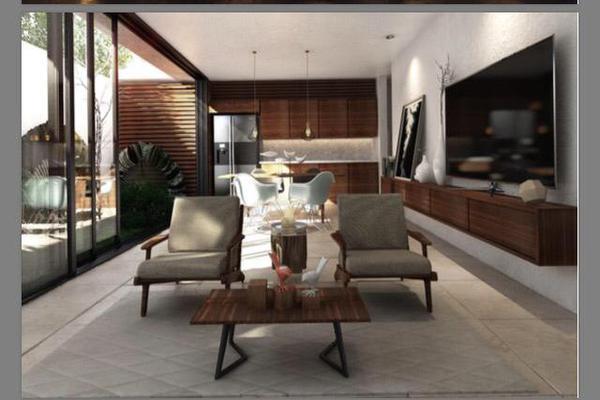 Foto de departamento en venta en  , montecristo, mérida, yucatán, 7243207 No. 05