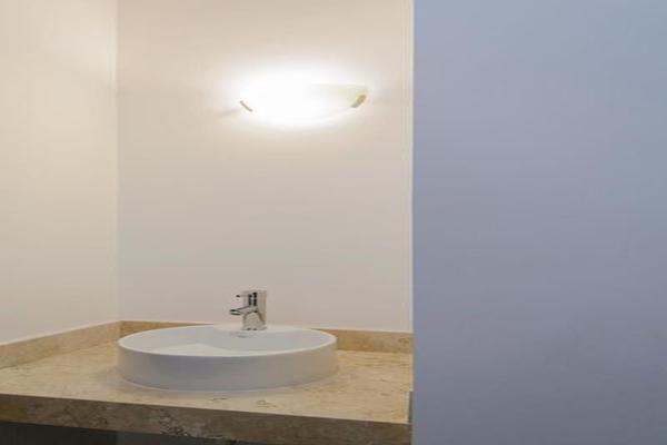 Foto de departamento en venta en  , montecristo, mérida, yucatán, 7243207 No. 06