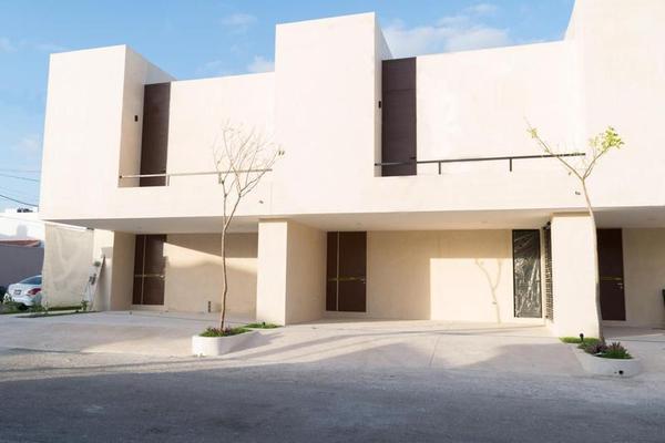 Foto de departamento en venta en  , montecristo, mérida, yucatán, 7243207 No. 08