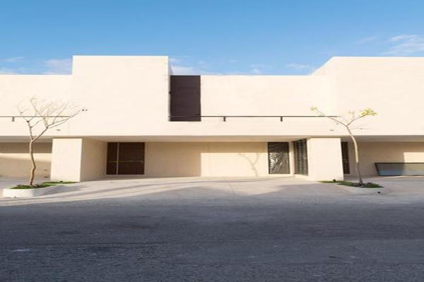 Foto de departamento en venta en  , montecristo, mérida, yucatán, 7243207 No. 09