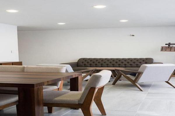 Foto de departamento en venta en  , montecristo, mérida, yucatán, 7243207 No. 11