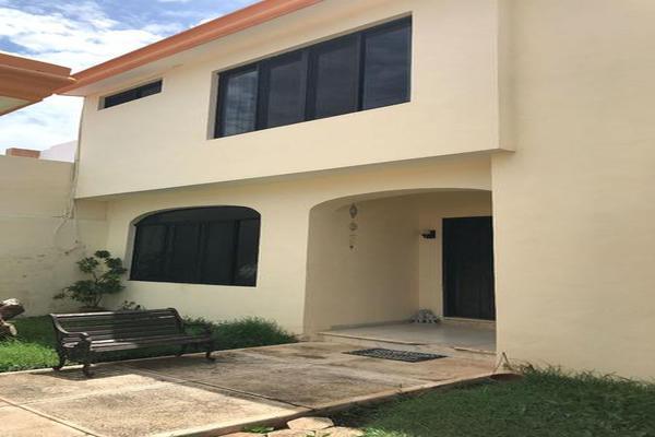Foto de casa en venta en  , montecristo, mérida, yucatán, 7250374 No. 02