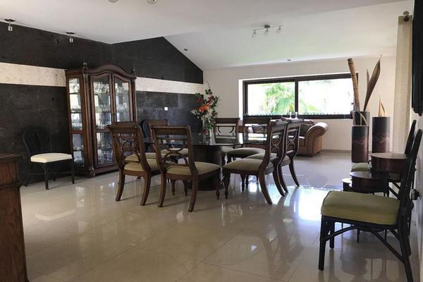 Foto de casa en venta en  , montecristo, mérida, yucatán, 7250374 No. 05
