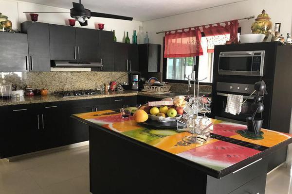 Foto de casa en venta en  , montecristo, mérida, yucatán, 7250374 No. 06