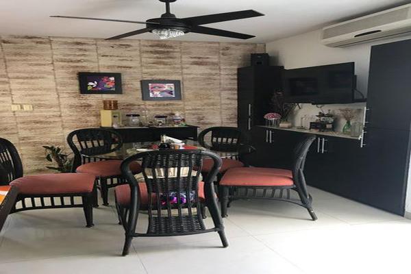 Foto de casa en venta en  , montecristo, mérida, yucatán, 7250374 No. 07