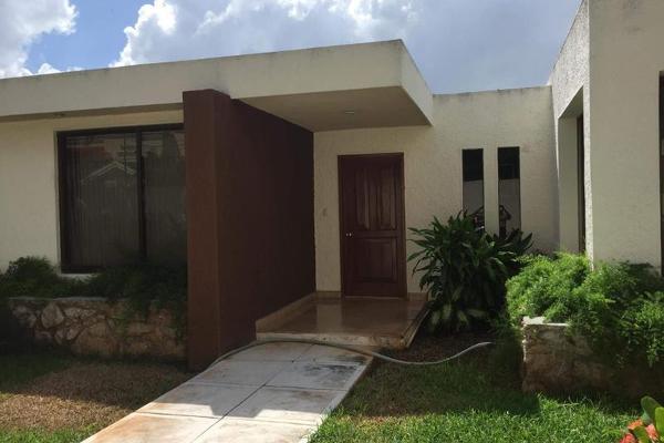 Foto de casa en venta en  , montecristo, mérida, yucatán, 7974696 No. 01