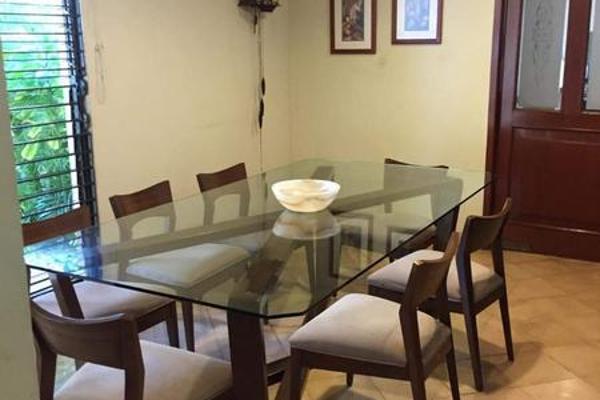 Foto de casa en venta en  , montecristo, mérida, yucatán, 7974696 No. 05