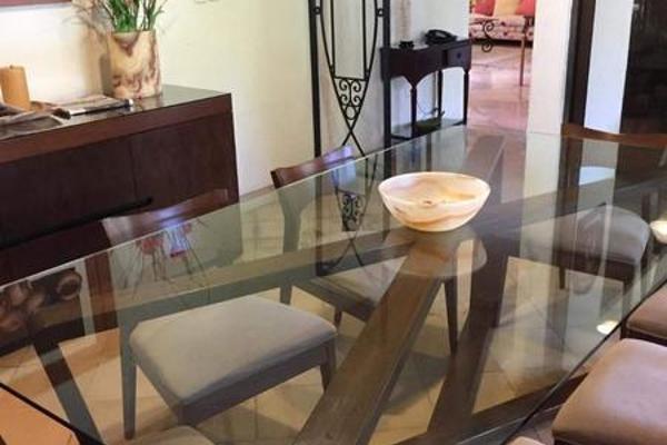 Foto de casa en venta en  , montecristo, mérida, yucatán, 7974696 No. 07