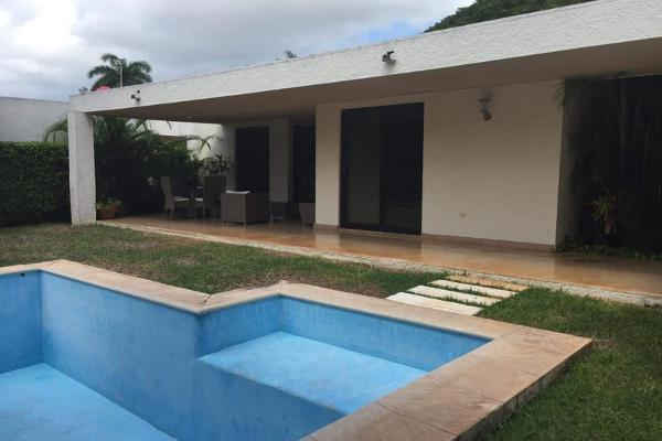 Foto de casa en venta en  , montecristo, mérida, yucatán, 7974696 No. 08