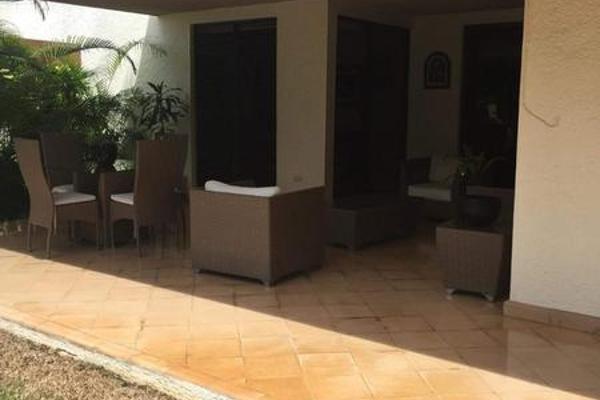 Foto de casa en venta en  , montecristo, mérida, yucatán, 7974696 No. 11