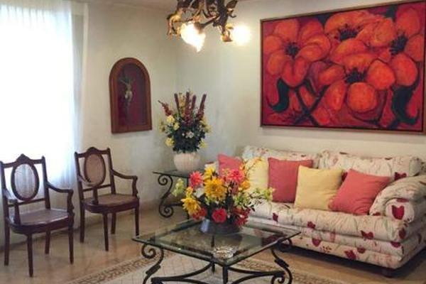 Foto de casa en venta en  , montecristo, mérida, yucatán, 7974696 No. 12