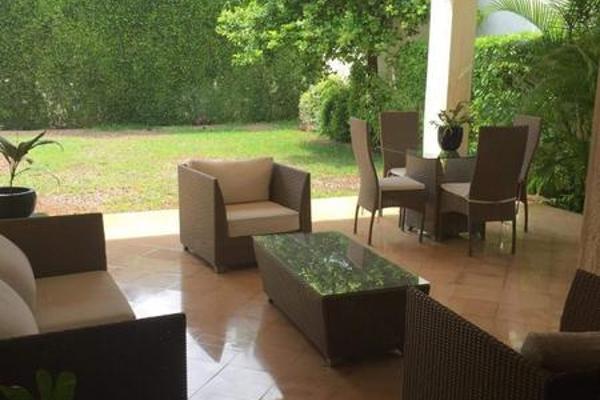 Foto de casa en venta en  , montecristo, mérida, yucatán, 7974696 No. 13