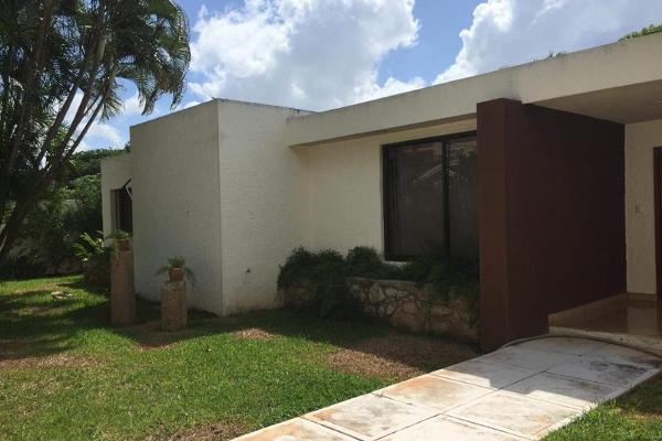 Foto de casa en venta en  , montecristo, mérida, yucatán, 7974696 No. 15