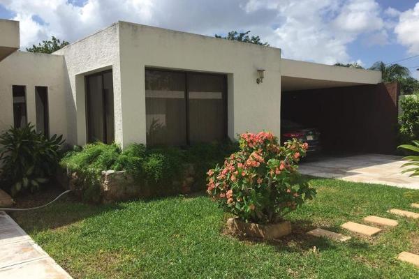 Foto de casa en venta en  , montecristo, mérida, yucatán, 7974696 No. 16