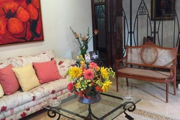 Foto de casa en venta en  , montecristo, mérida, yucatán, 7974696 No. 17