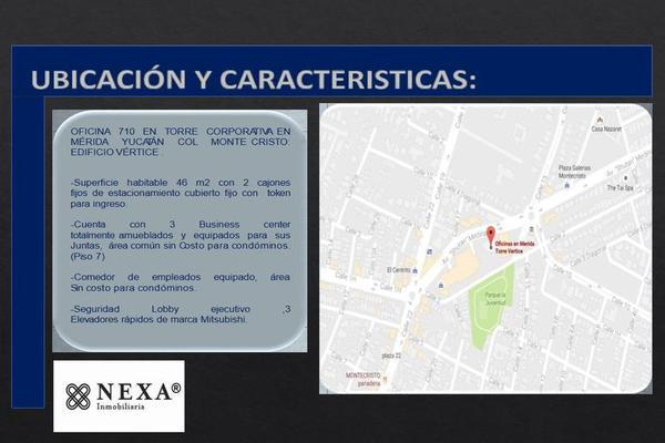 Foto de local en renta en  , montecristo, mérida, yucatán, 8422588 No. 04