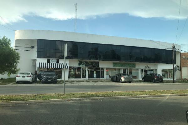 Foto de oficina en renta en  , montecristo, mérida, yucatán, 8853937 No. 01