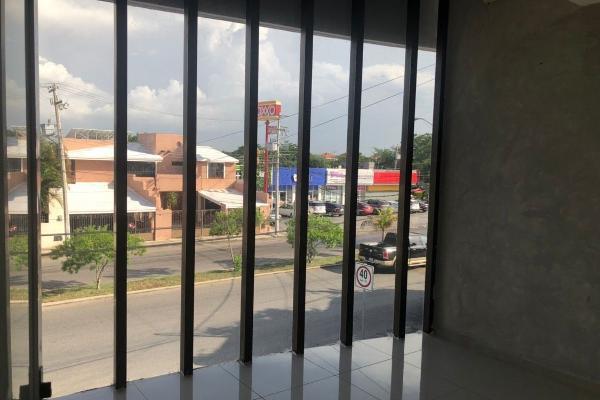 Foto de oficina en renta en  , montecristo, mérida, yucatán, 8853937 No. 04