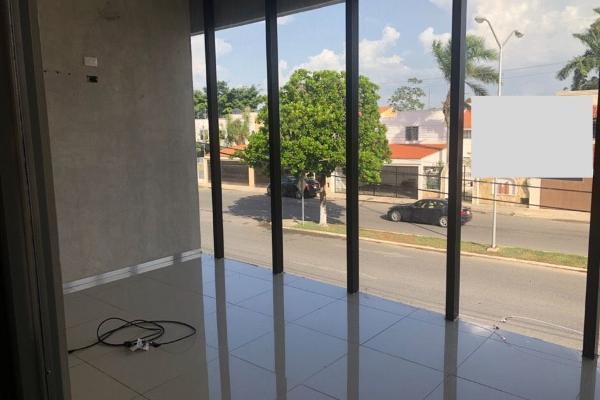 Foto de oficina en renta en  , montecristo, mérida, yucatán, 8853937 No. 05