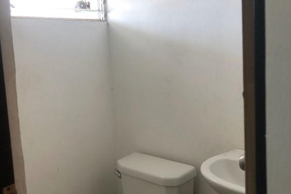 Foto de oficina en renta en  , montecristo, mérida, yucatán, 8853937 No. 06