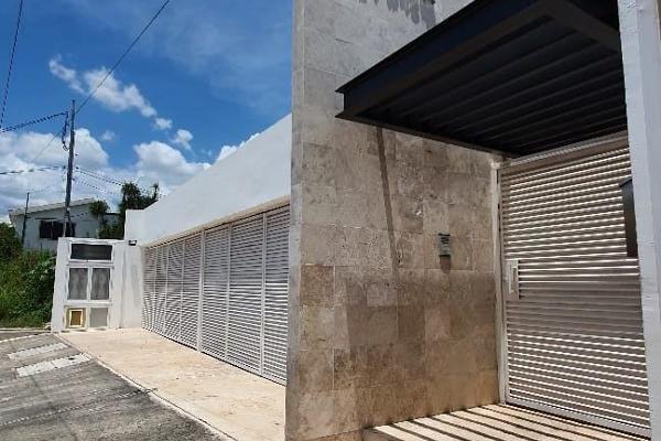 Foto de departamento en renta en  , montecristo, mérida, yucatán, 9944698 No. 02