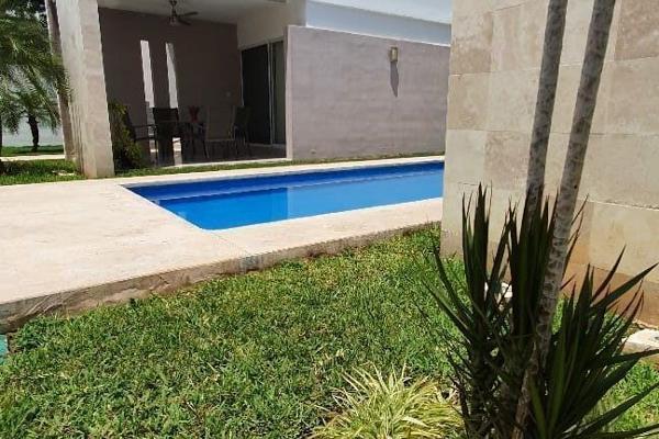 Foto de departamento en renta en  , montecristo, mérida, yucatán, 9944698 No. 03