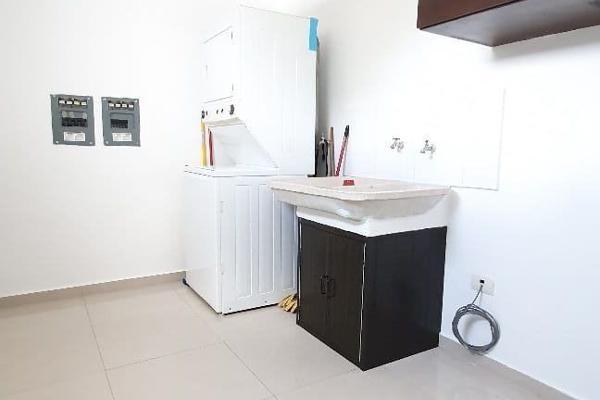 Foto de departamento en renta en  , montecristo, mérida, yucatán, 9944698 No. 06
