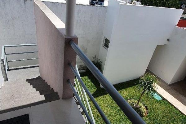 Foto de departamento en renta en  , montecristo, mérida, yucatán, 9944698 No. 13