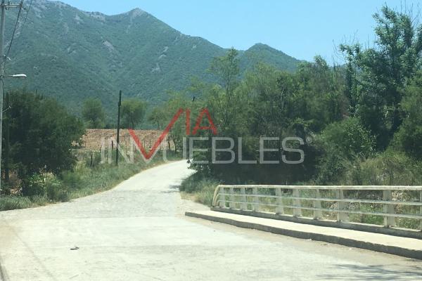Foto de terreno industrial en venta en 00 00, viento libre, santiago, nuevo león, 7097949 No. 01
