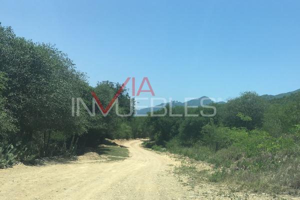 Foto de terreno industrial en venta en 00 00, viento libre, santiago, nuevo león, 7097949 No. 03