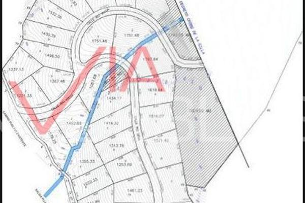 Foto de terreno industrial en venta en 00 00, viento libre, santiago, nuevo león, 7097949 No. 04