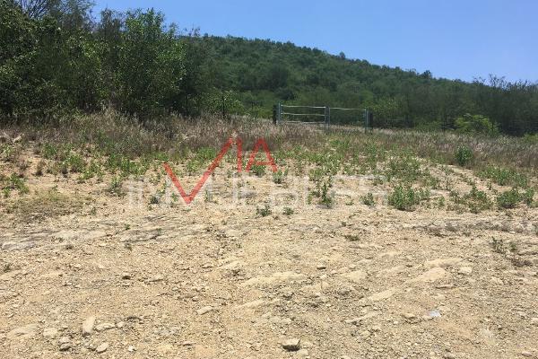 Foto de terreno industrial en venta en 00 00, viento libre, santiago, nuevo león, 7097949 No. 05