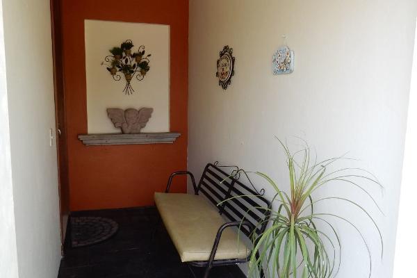 Foto de casa en venta en montejo , lomas del pedregal, tlajomulco de zúñiga, jalisco, 12665925 No. 03