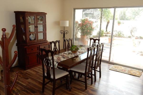 Foto de casa en venta en montejo , lomas del pedregal, tlajomulco de zúñiga, jalisco, 12665925 No. 07