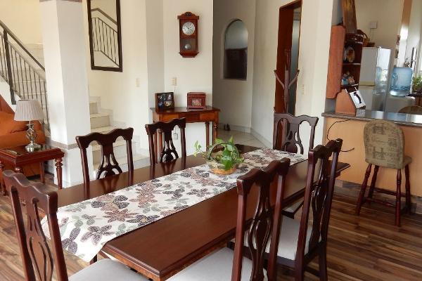 Foto de casa en venta en montejo , lomas del pedregal, tlajomulco de zúñiga, jalisco, 12665925 No. 08