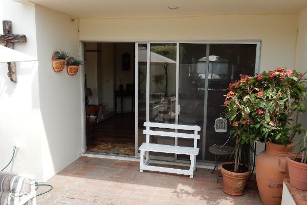 Foto de casa en venta en montejo , lomas del pedregal, tlajomulco de zúñiga, jalisco, 12665925 No. 15