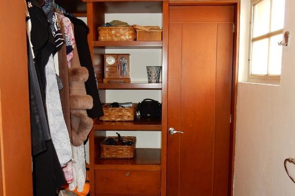 Foto de casa en venta en montejo , lomas del pedregal, tlajomulco de zúñiga, jalisco, 12665925 No. 20