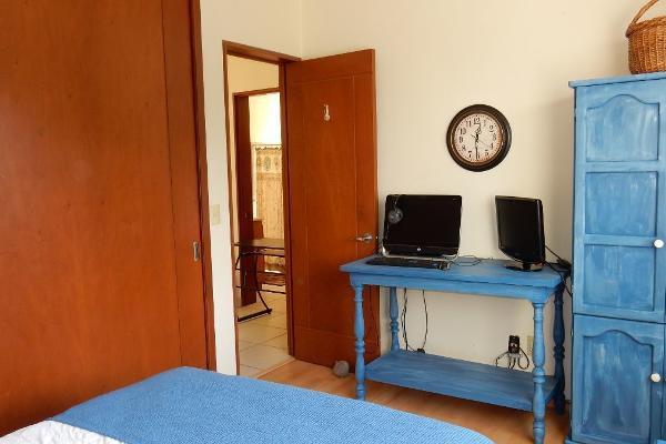 Foto de casa en venta en montejo , lomas del pedregal, tlajomulco de zúñiga, jalisco, 12665925 No. 23