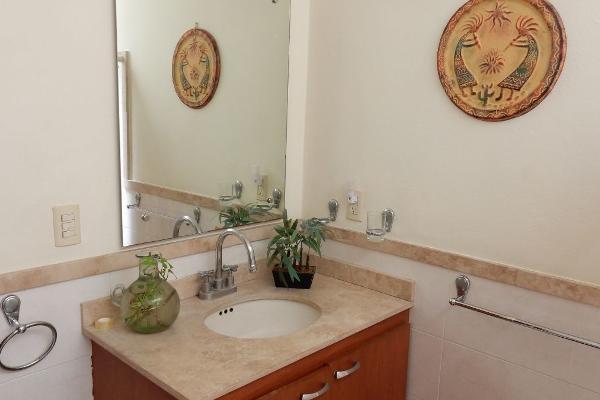 Foto de casa en venta en montejo , lomas del pedregal, tlajomulco de zúñiga, jalisco, 12665925 No. 27