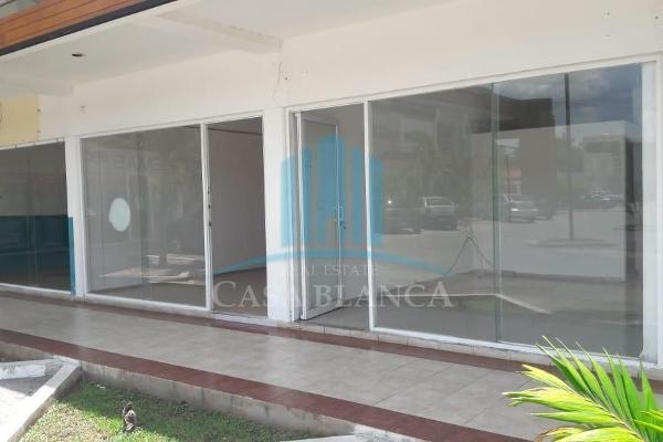 Foto de local en renta en  , montejo, mérida, yucatán, 13820903 No. 04