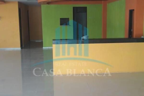 Foto de local en renta en  , montejo, mérida, yucatán, 13820903 No. 07