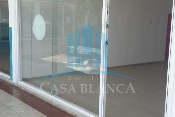 Foto de local en renta en  , montejo, mérida, yucatán, 13820903 No. 08
