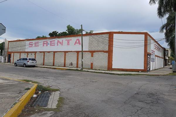 Foto de local en renta en  , montejo, mérida, yucatán, 14027554 No. 01