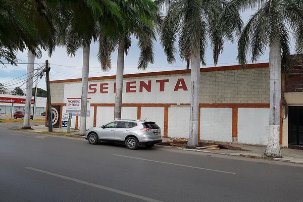Foto de local en renta en  , montejo, mérida, yucatán, 14027554 No. 02