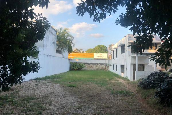 Foto de local en renta en  , montejo, mérida, yucatán, 14027554 No. 10