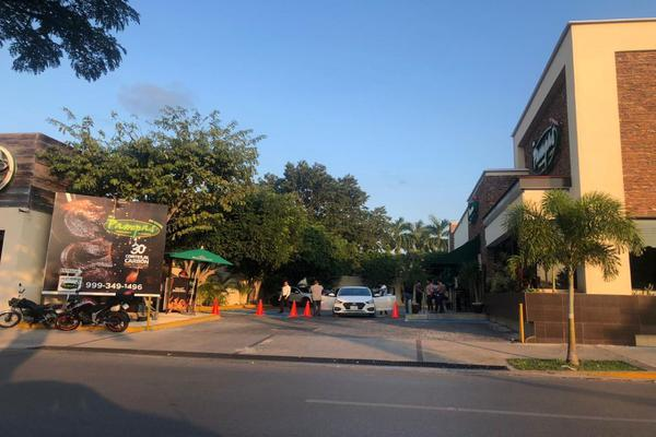 Foto de local en renta en  , montejo, mérida, yucatán, 14027554 No. 11