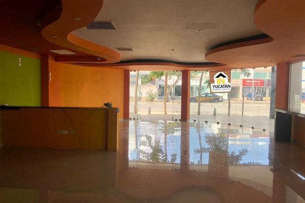 Foto de local en renta en  , montejo, mérida, yucatán, 14027558 No. 05