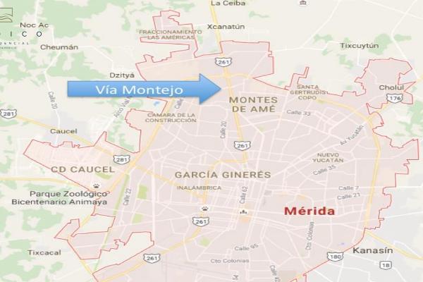 Foto de departamento en venta en  , montejo, mérida, yucatán, 3426471 No. 10