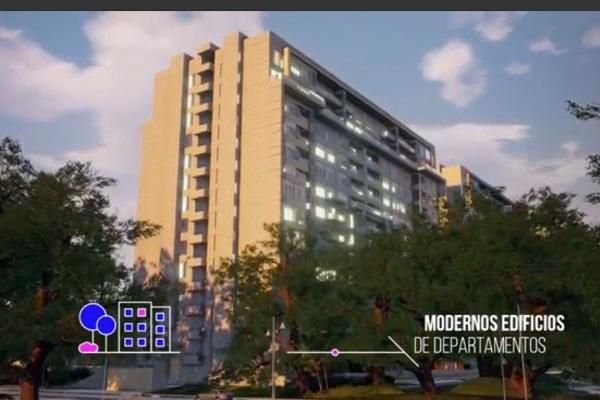 Foto de departamento en venta en  , montejo, mérida, yucatán, 3426471 No. 21