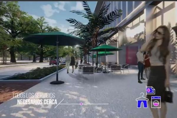 Foto de departamento en venta en  , montejo, mérida, yucatán, 3426471 No. 22